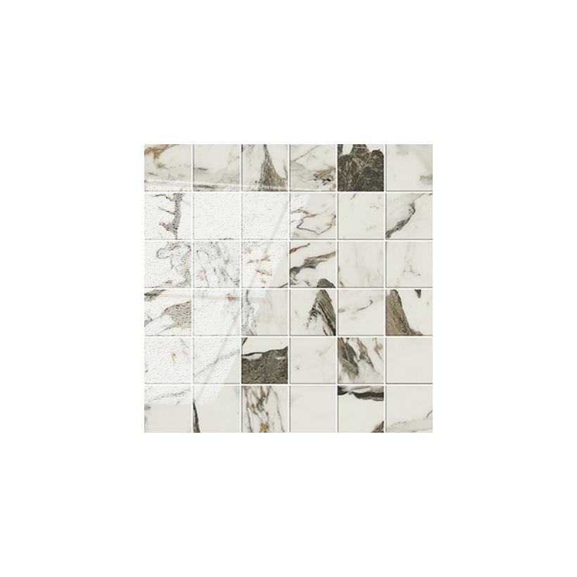 Керамогранит ATLAS CONCORDE Allure Capraia Mosaic 30x30 Полуматовая