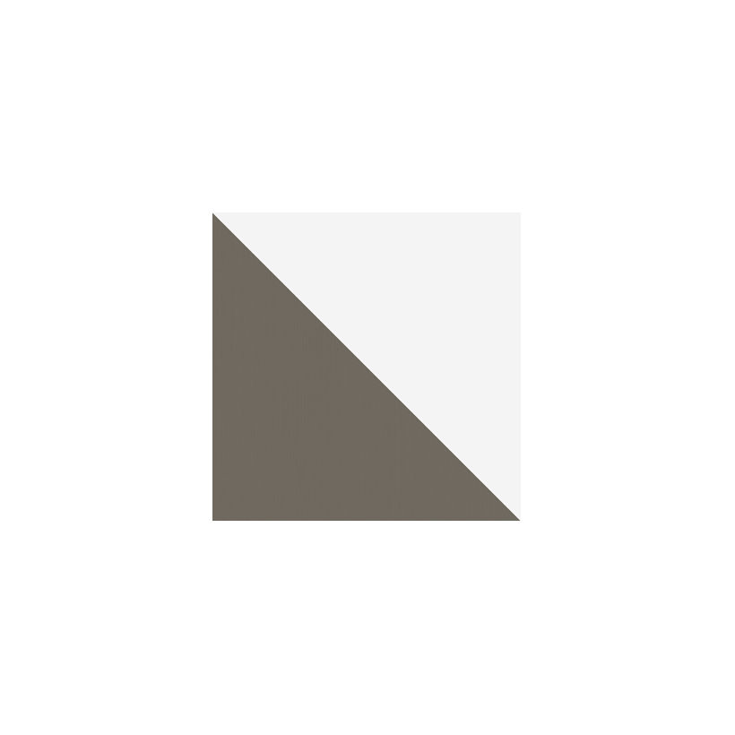 ITALON Элемент Терра Эдж 24,5x24,5  Матовая