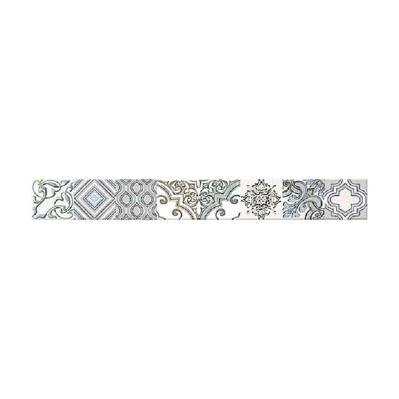 Бордюр AZORI Nuvola Selena 50,5х6,2