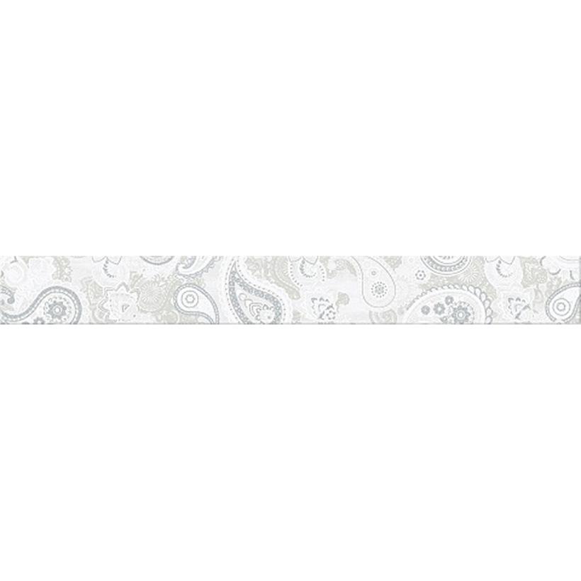 Бордюр AZORI Pandora Light Orient 63х7,5
