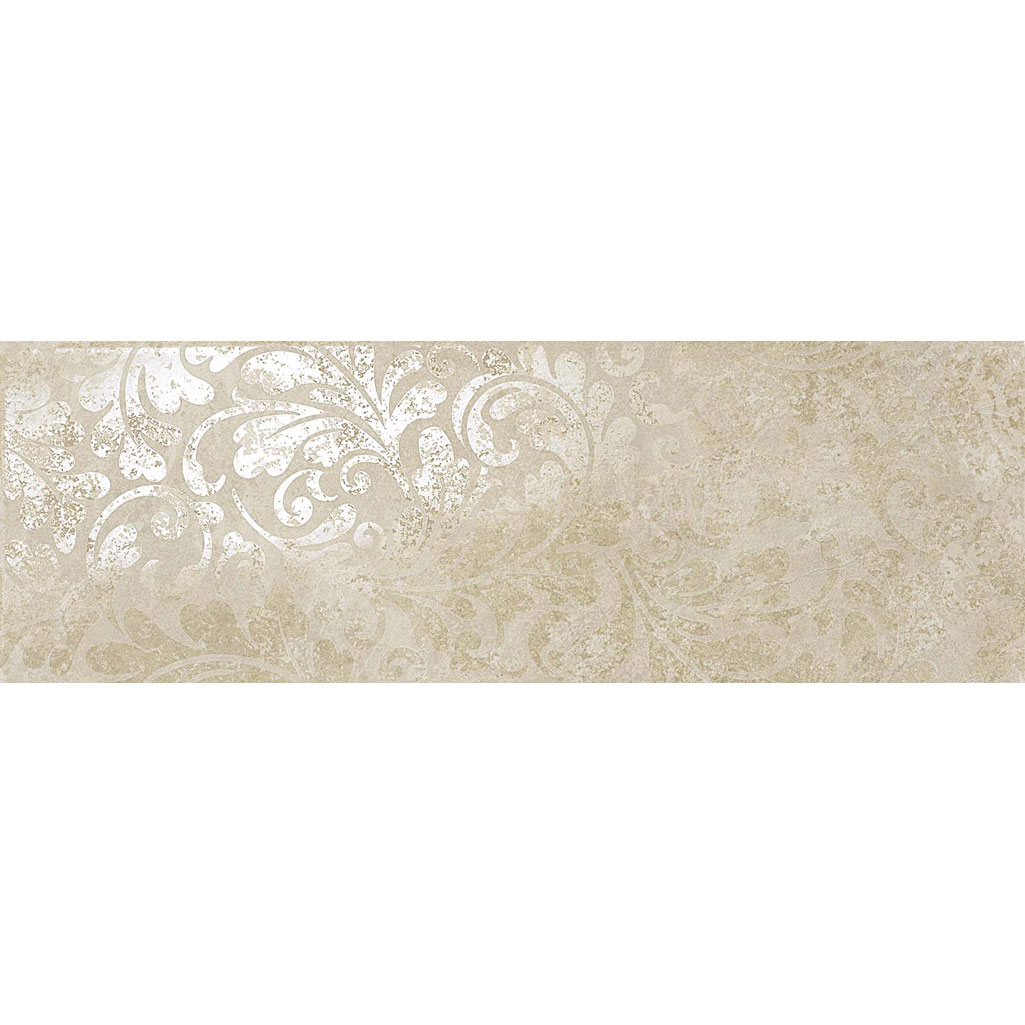 Atlas Concorde Force Ivory Armony 25x75 Глянцевая