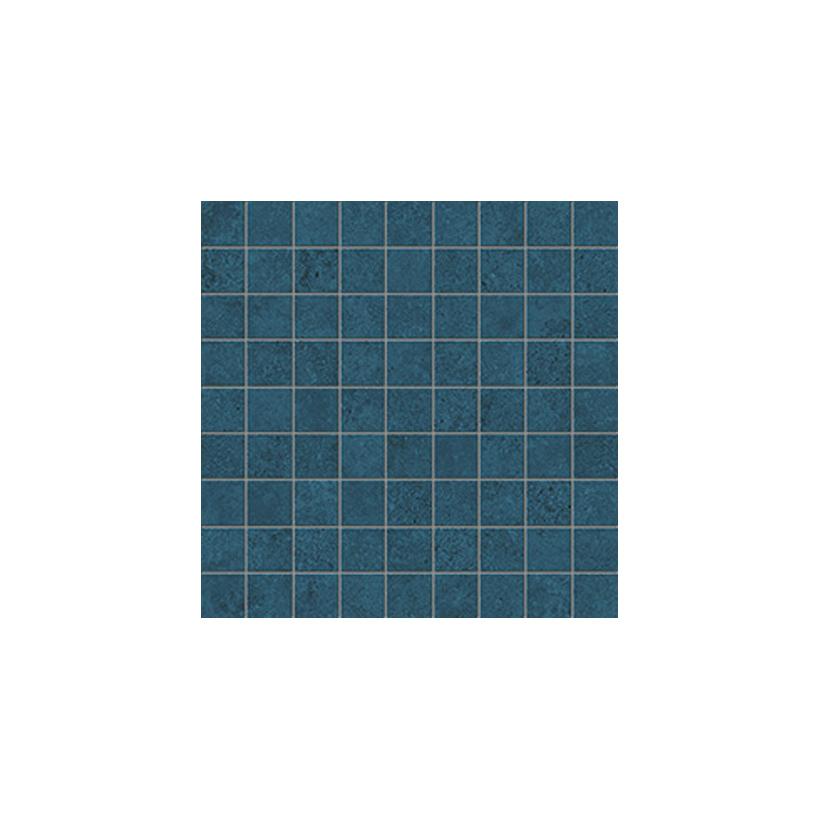 Мозаика ATLAS CONCORDE Drift Blu Mosaic 31,5x31,5 Матовая
