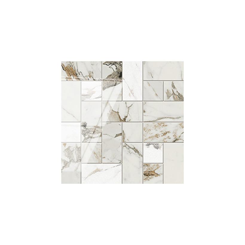 Мозаика ATLAS CONCORDE Allure Capraia Suite 29x29 Глянцевая