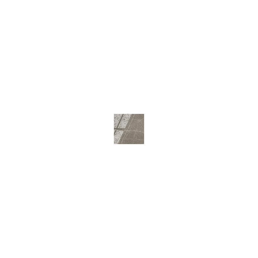 Керамогранит ATLAS CONCORDE Allure Grey Beauty Bottone 7,2x7,2 Полуматовая