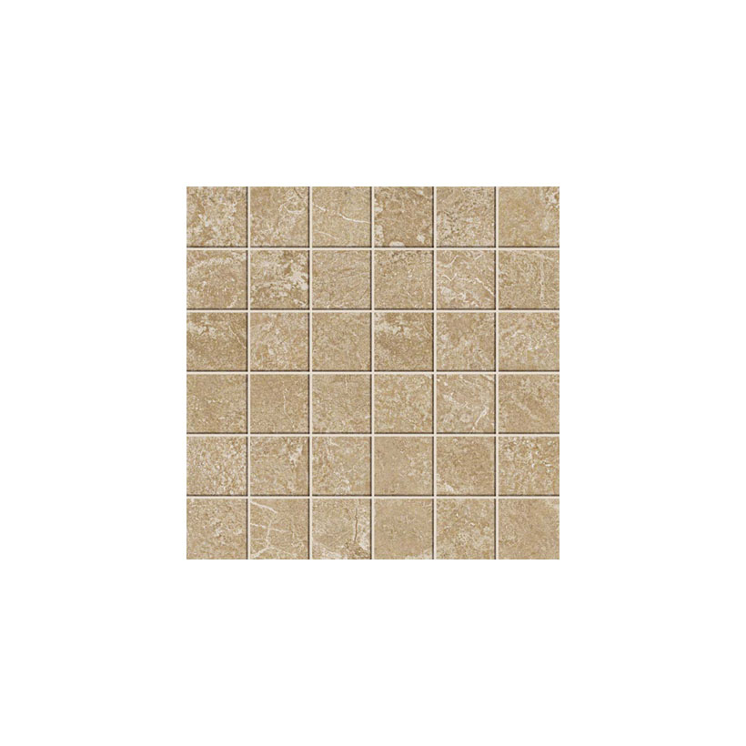 Atlas Concorde Force Beige Mosaic 30x30 Глянцевая