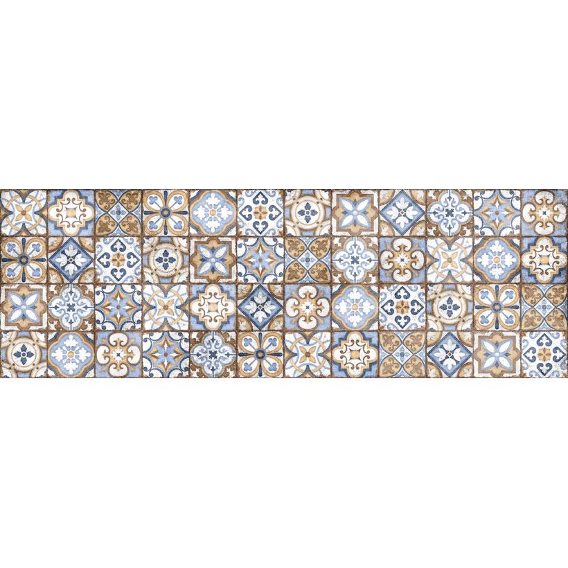 Керамическая плитка Cersanit Atlas многоцветный ATS451 20x60