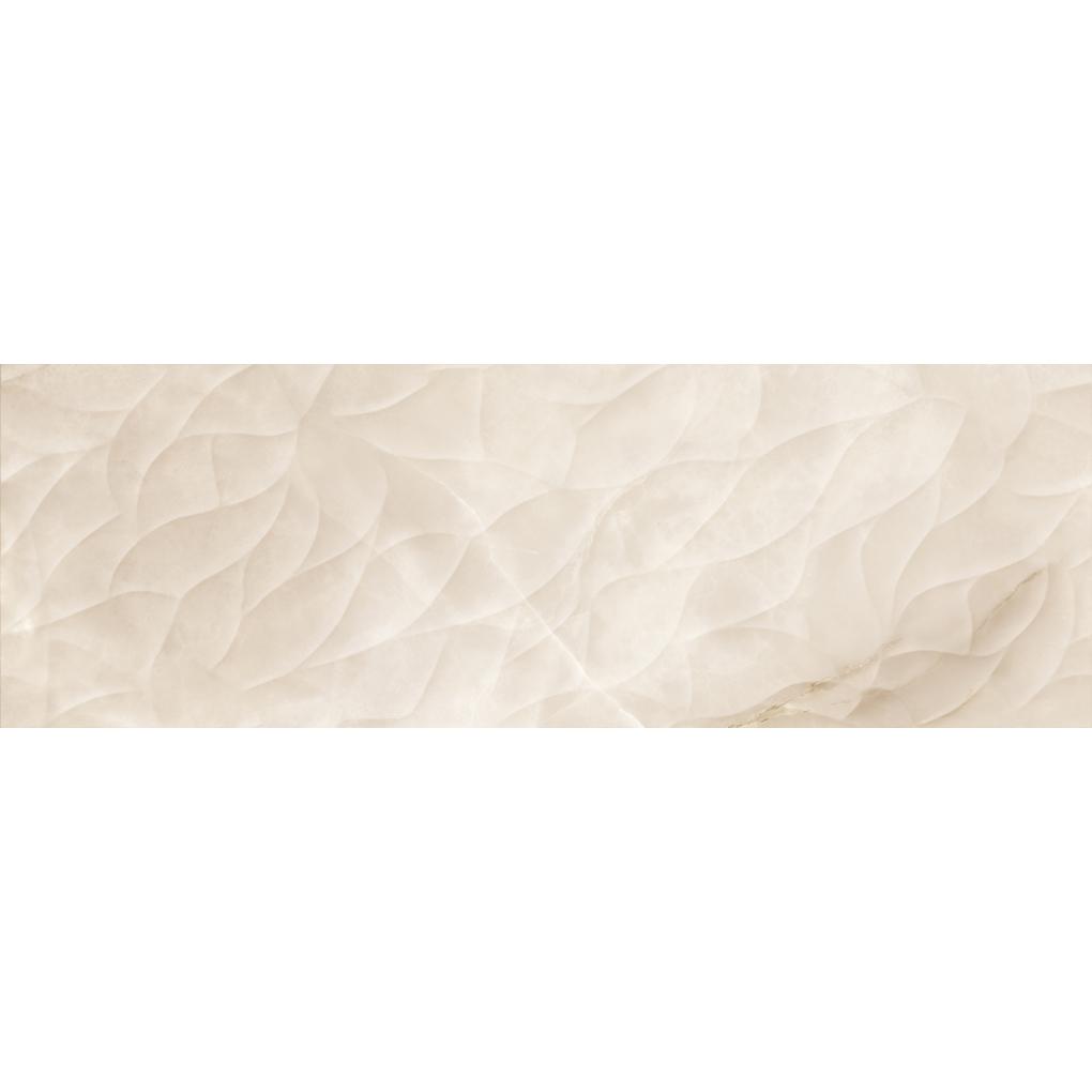 Керамическая плитка CERSANIT Ivory рельеф IVU012 25x75