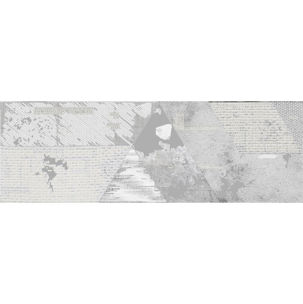 Керамическая плитка CERSANIT Fjord вставка-B FO2U092 25x75