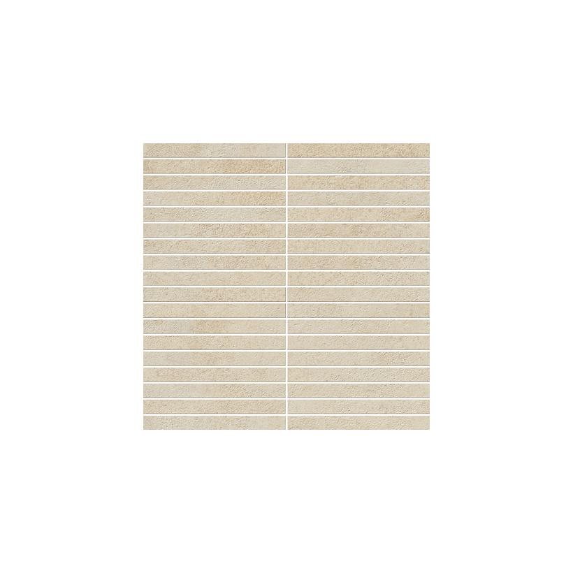 Мозаика ITALON МИЛЛЕНИУМ ДАСТ МОЗАИКА СТРИП 30x30 Матовая