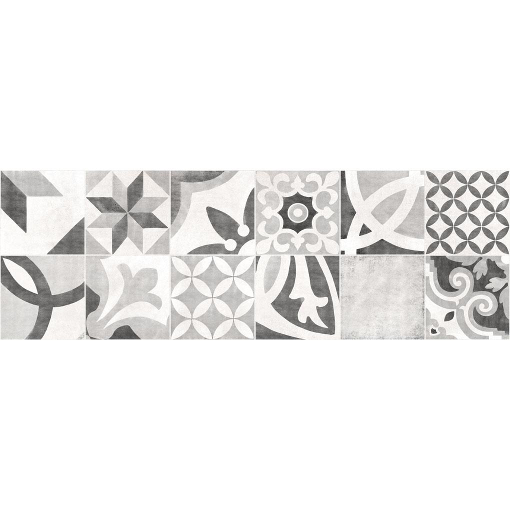 Керамическая плитка CERSANIT Apeks ASU451 25x75