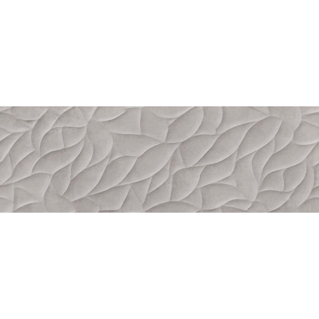 Керамическая плитка CERSANIT Haiku рельеф HIU092 25x75