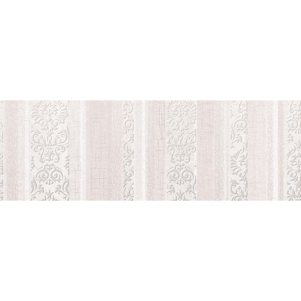 Керамическая плитка CERSANIT Jacquard вставка JC2U011 25x75