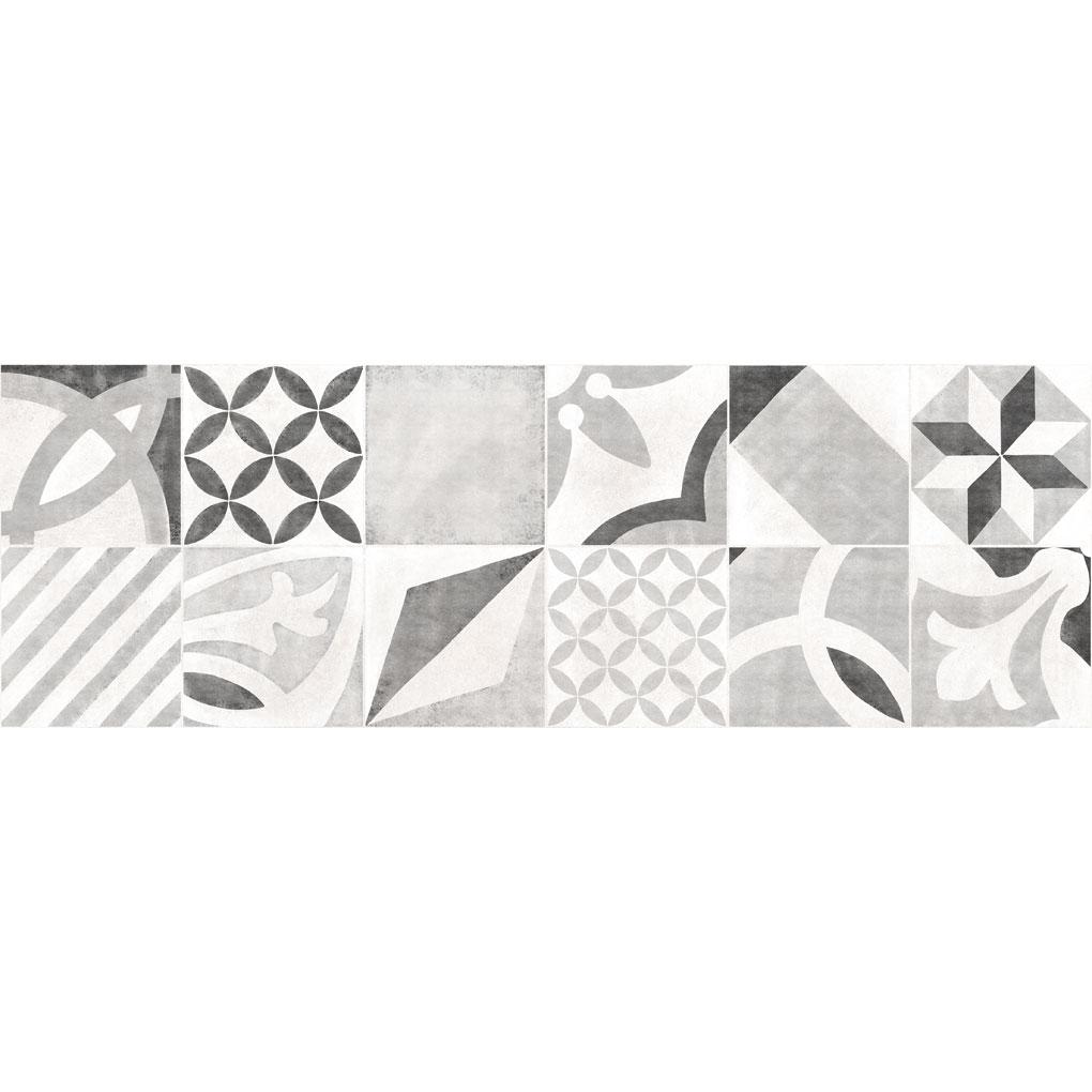 Керамическая плитка CERSANIT Apeks ASU453 25x75