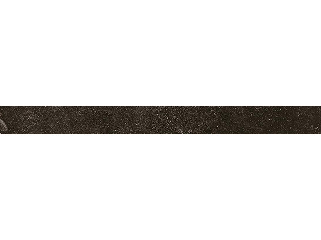Керамогранит ATLAS CONCORDE Drift Dark Listello 7,2x80 Матовая