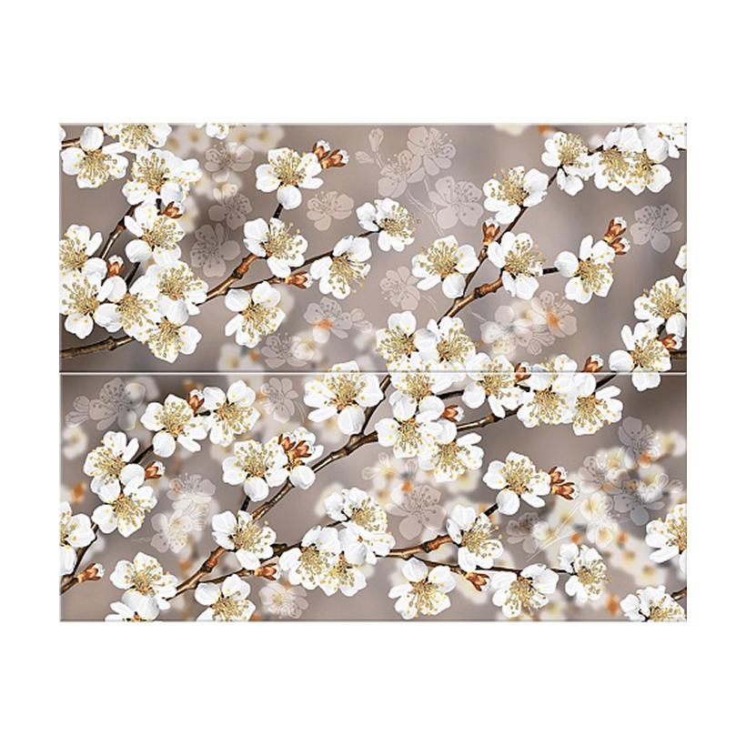 Панно AZORI Amati Sakura 50,5х40,2
