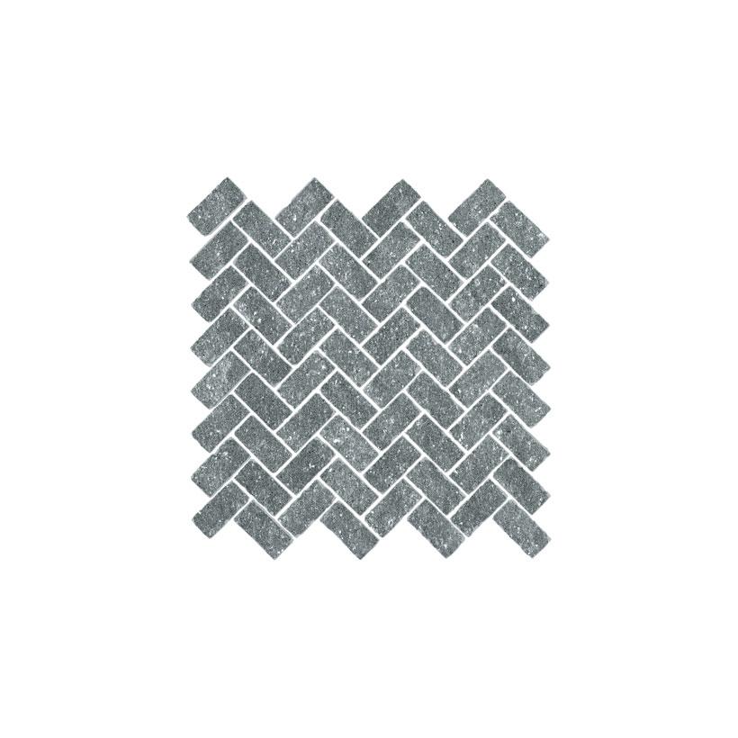 ITALON Дженезис Силвер Мозаика Кросс 31,5x29,7