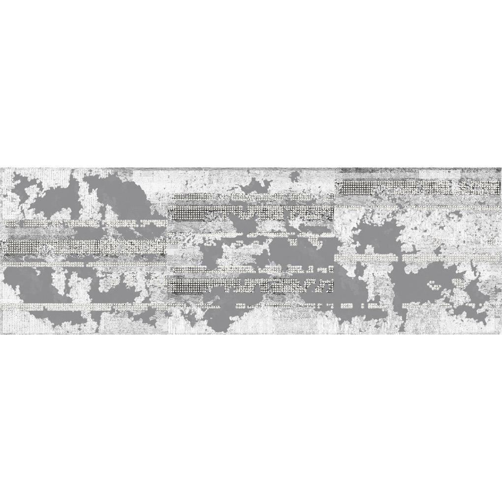 Керамическая плитка CERSANIT Fjord вставка lines FO2U093 25x75