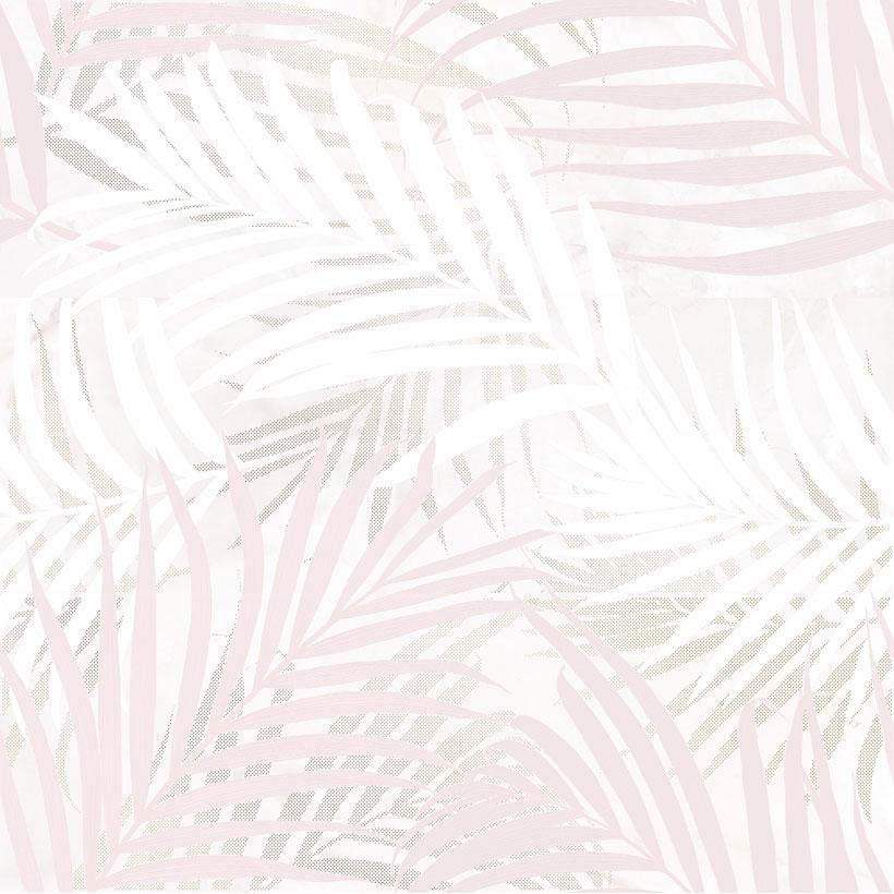 Керамическая плитка CERSANIT Asai панно SY2U013 25x75