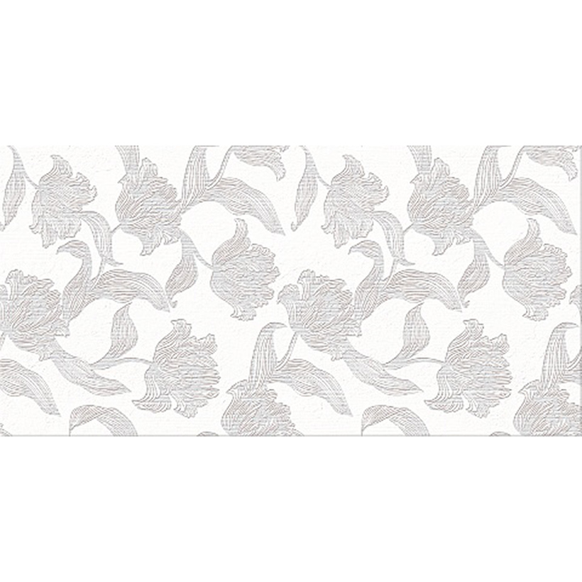 AZORI Mallorca Grey Floris 31,5х63