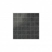 Heat Steel Mosaic