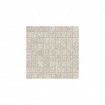 Drift White Mosaic