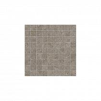 Drift Light Grey Mosaic