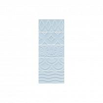 16015 Авеллино голубой структура mix