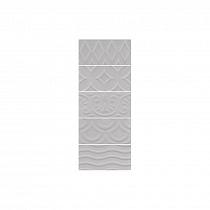 16018 Авеллино серый структура mix
