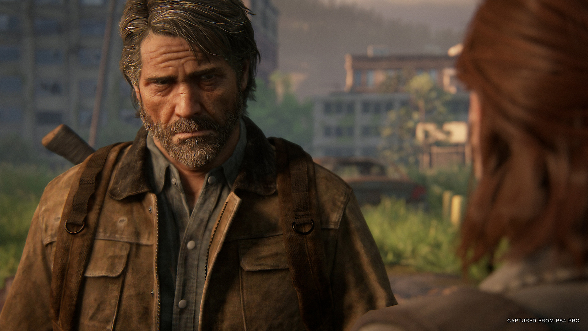 Naughty Dog показала новые скриншоты The Last of Us Part 2 | Games ...
