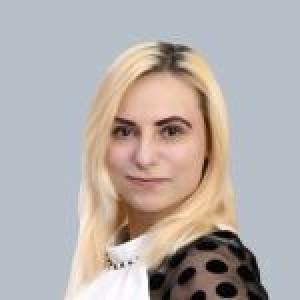 Специалист по недвижимости - Братина Кристина
