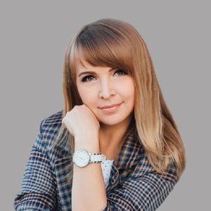 Специалист по недвижимости - Рогозина Наталия