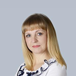 Специалист по недвижимости - Маркова Елена