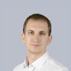 Руководитель офиса - Смышляев Илья