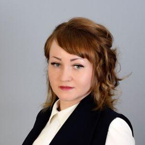 Специалист по недвижимости - Ванчикова Светлана