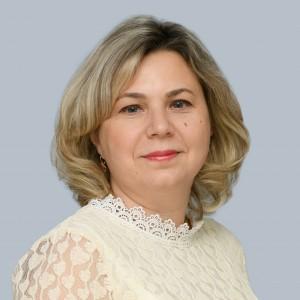 Специалист по недвижимости - Маркова Ирина