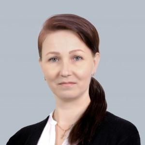 Специалист по недвижимости - Смекалова Марина