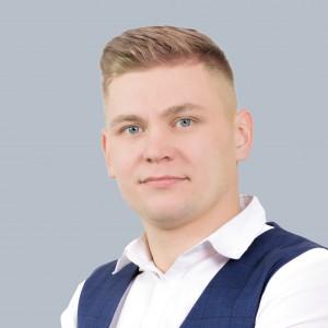 Руководитель отдела продаж - Брюшинин Андрей