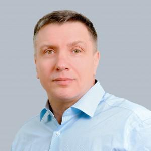 Специалист по недвижимости - Баховский Юрий