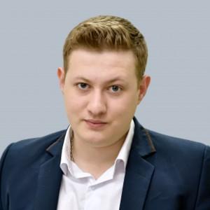 Специалист по недвижимости - Просол Антон
