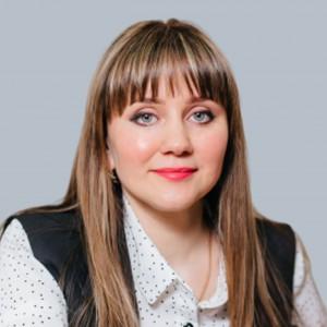 Специалист по недвижимости - Сульдина Ульяна
