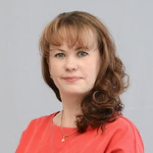 Специалист по аренде - Вересова Оксана