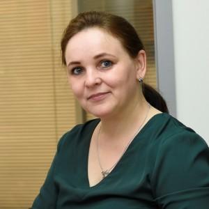 Ипотечный брокер - Косулина Наталья