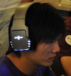 Игрок XiaoKai