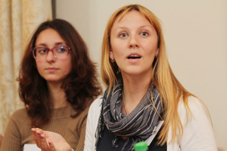 Школа молодых менеджеров публичного администрирования объявляет шестой набор слушателей