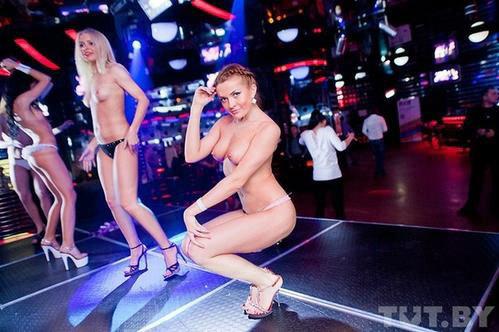 """Скандал вокруг конкурса """"Мисс Минск"""" набирает обороты. ex-Press.by"""