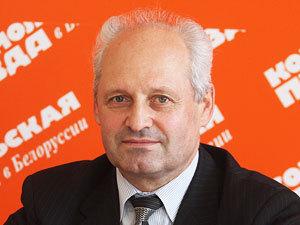 Профессор Путырский оставил должность главного маммолога Беларуси.