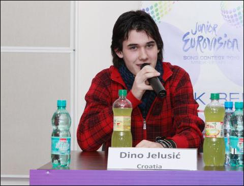 Дино из Хорватии