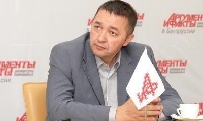 Анатолий Капский: Я вообще не представляю, как бы жил, если бы во все не вмешивался.