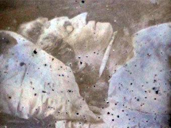 Посмертная фотография Фредерика Шопена. Изображение с сайта fakt.pl