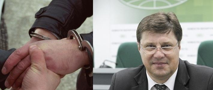 Прокурор попросил для бывшего первого заместителя Ладутько 15 лет лишения свободы с конфискацией